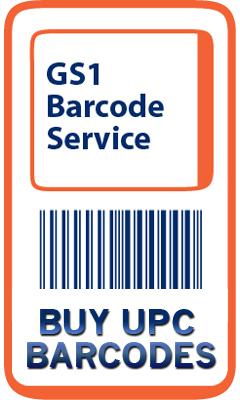 Buy UPC