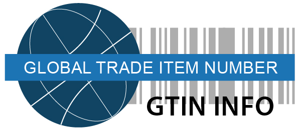 GTIN INFO Global Trade Item Number